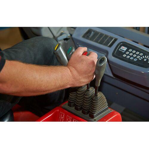 Forklift Training: Equipment Basics - Online Course (014096)