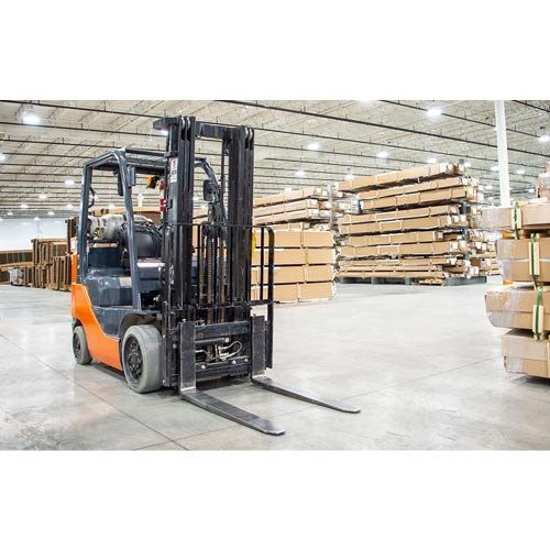 Forklift Training: Refresher - Online Course (014237)