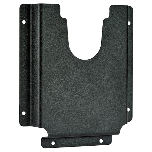 Steel In-Cab Book & Document Holder (014248)