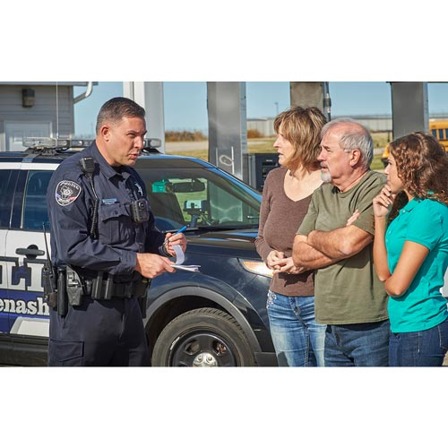 Active Shooter/Active Threat: How to Survive - Streaming Video Training Program (014358)