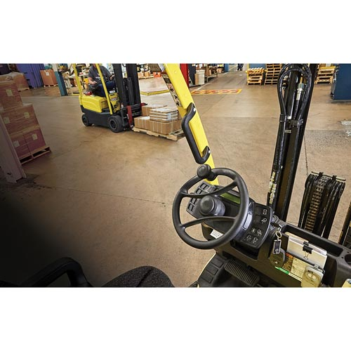 forklift training curriculum