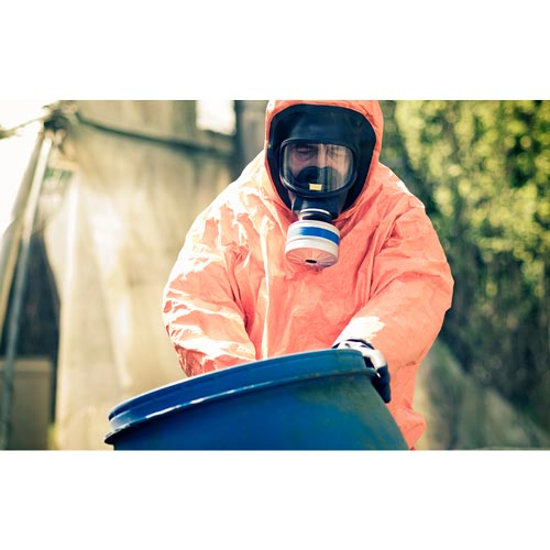 HAZWOPER 16-Hour Advancement Training: Waste Site Workers Curriculum - Online Course (014768)