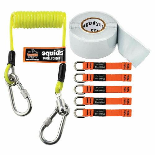 Tool Tethering Kit – 2 lb. (014843)