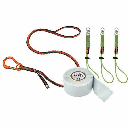 Tool Tethering Kit – 10 lb. (014845)
