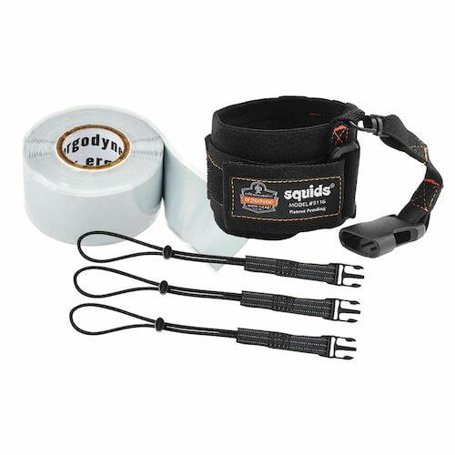 Wrist Lanyard Tethering Kit (014847)