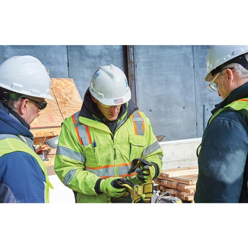 OSHA 10-Hour Construction - Online Training Course (014824)