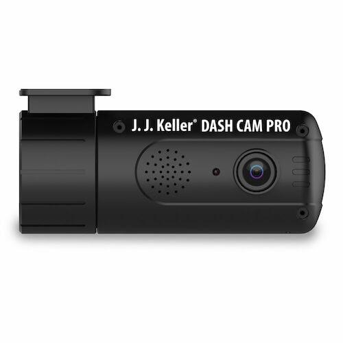 J. J. Keller® Dash Cam Pro (014877)