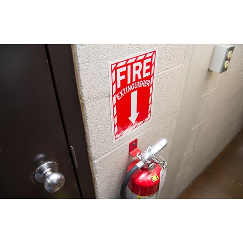 Fire Extinguisher Training: Dry Chemical - Streaming Video Training Program (014904)