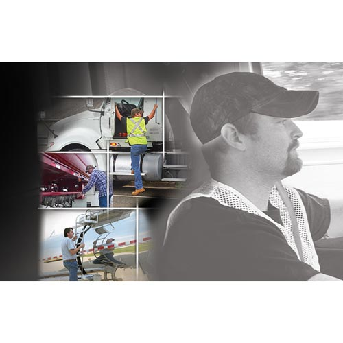 Injury Prevention Around Flatbeds - Streaming Video Training Program (014910)