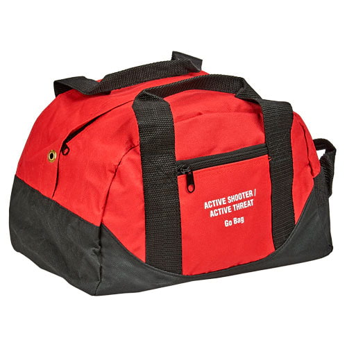 Active Shooter/Active Threat Duffel Bag (015063)
