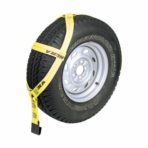 Basket Tire Strap (015069)