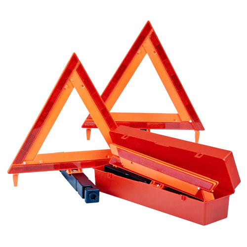 Emergency Warning Triangles (015102)