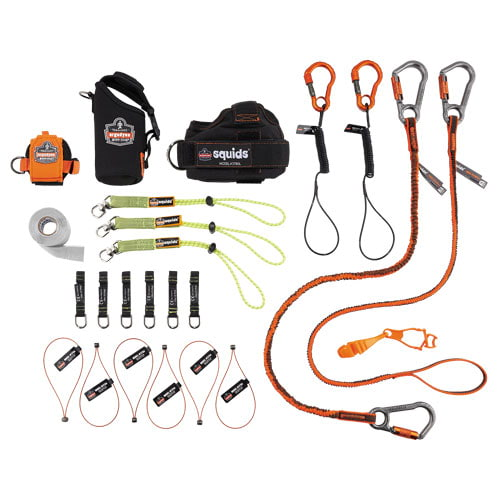 Glazier's Tool Tethering Kit (015478)