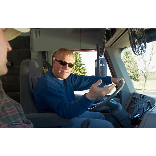 Entry-Level Driver Training Module 10: Distracted Driving