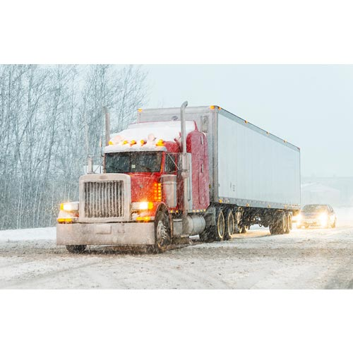Entry-Level Driver Training Module 14: Extreme Driving Conditions