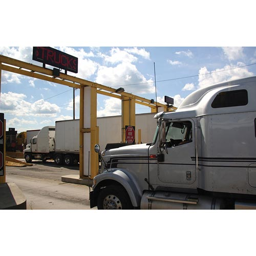 Entry-Level Driver Training Module 34: Crossing the Canadian Border