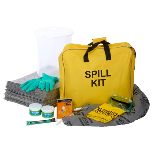 Truck Spill Kit in Stowaway Bag - Universal (015588)