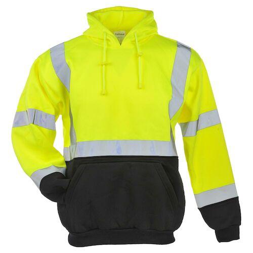 J. J. Keller™ SAFEGEAR™ Pullover Sweatshirt Type R Class 3 (015727)