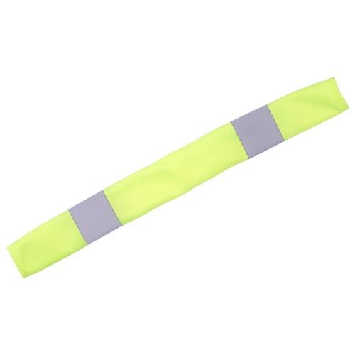 J. J. Keller™ SAFEGEAR™ Hi-Vis Seat Belt Cover (015898)