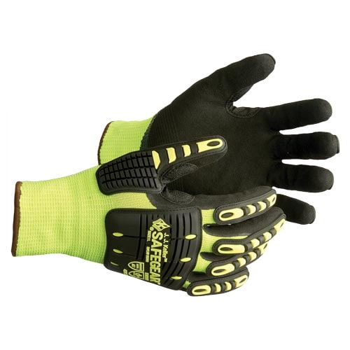 J. J. Keller™ SAFEGEAR™ Cut Level A7 Gloves (015900)