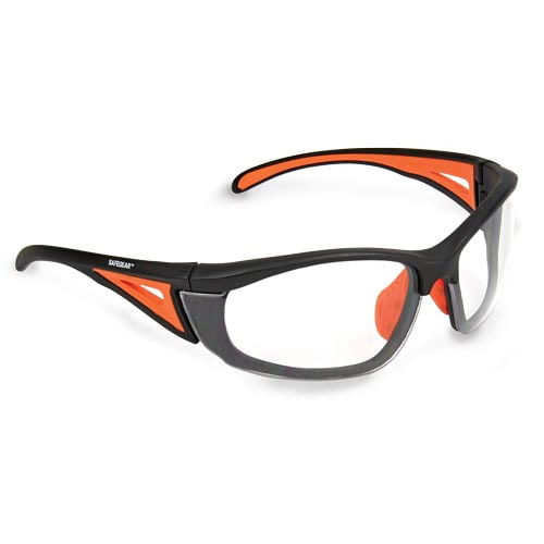 J. J. Keller™ SAFEGEAR™ Safety Glasses (015908)