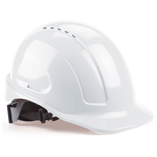 J. J. Keller™ SAFEGEAR™ Standard Ratchet Hard Hat (015919)
