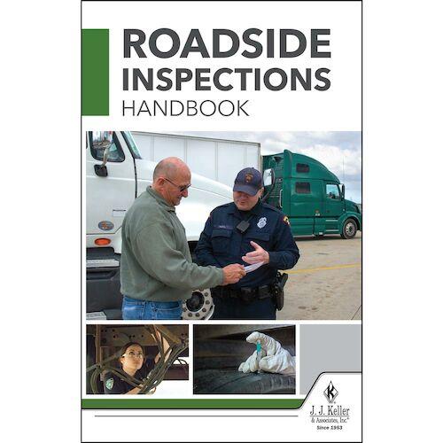 Roadside Inspections Handbook (017079)