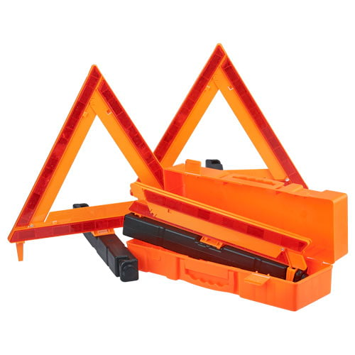Emergency Warning Triangle Kit (017153)
