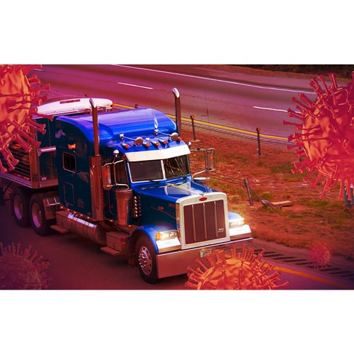 Hours of Service Emergency Exemption for COVID-19 Support - Streaming Video Training Program (017174)