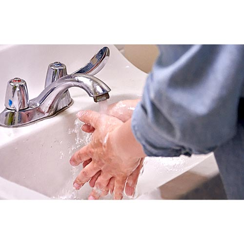 How to Properly Wash Your Hands - Streaming Video Training Program (017216)