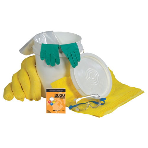 5-Gallon Hazmat Spill Kit - Hazmat (01434)