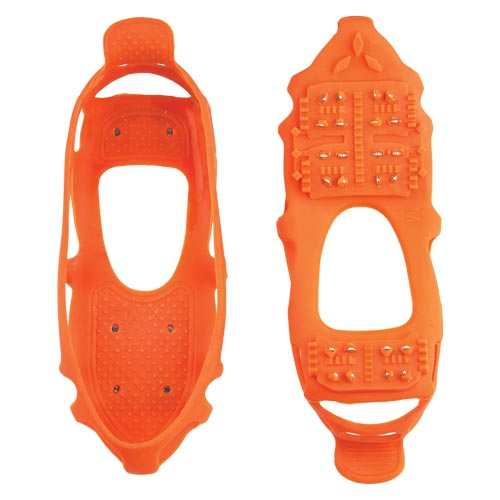 J. J. Keller™ SAFEGEAR™ Hi-Vis Ice Traction Cleats (017471)