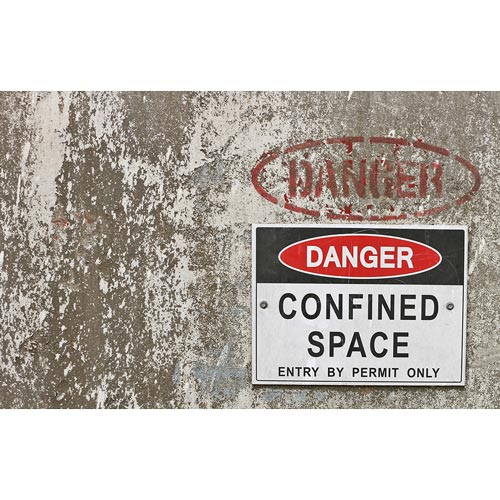 Confined Space Entry – Online Training Course (Canada) (017434)