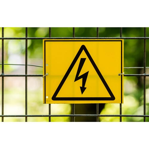 Electrical Hazards – Online Training Course (Canada) (017435)