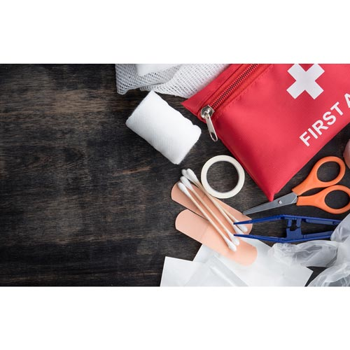 First Aid Basics – Online Training Course (Canada) (017438)
