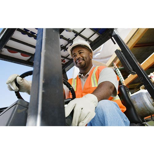 Forklift Safety – Online Training Course (Canada) (017440)