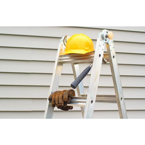 Ladder Safety – Online Training Course (Canada) (017445)