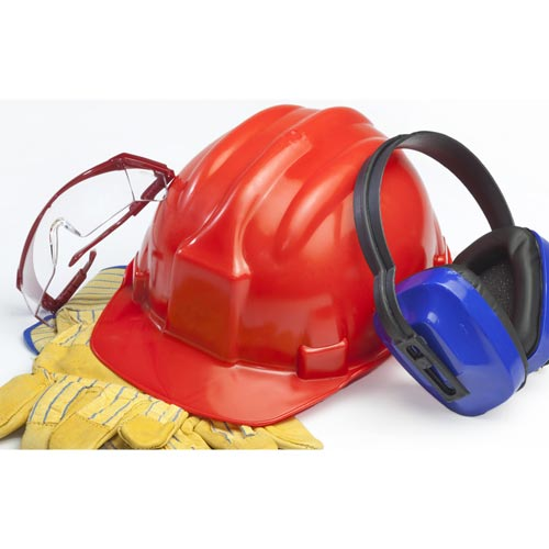 Personal Protective Equipment – Online Training Course (Canada) (017455)