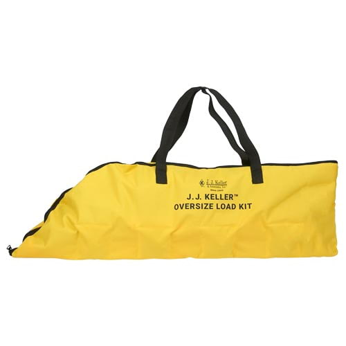 Oversize Load Supplies Storage Bag (017485)