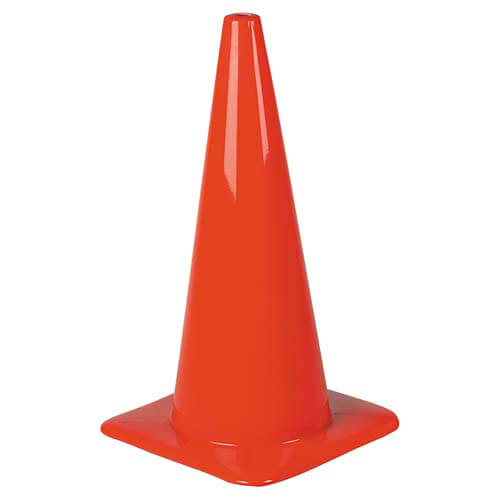 "Traffic Cone - 28"" (03783)"