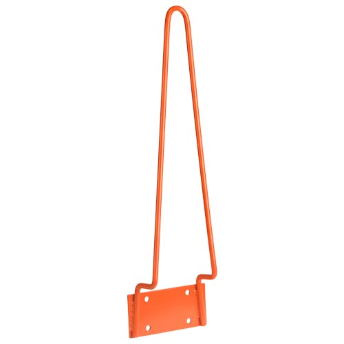 Traffic Cone Holder: Side-Mount (05554)