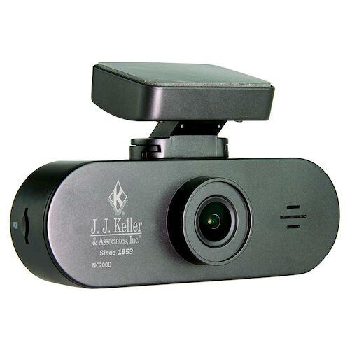 J. J. Keller® NC200D Dash Cam (017783)