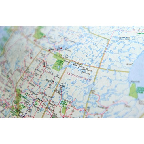 Canada Hours of Service Training: Limits South of 60th Parallel - Online Course (017878)