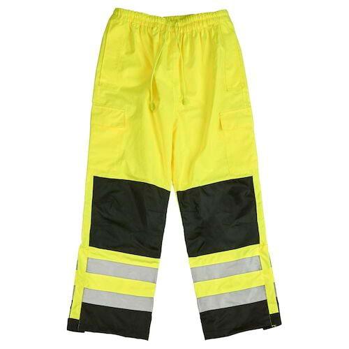 J. J. Keller™ SAFEGEAR™ Rain Pants Class E (017907)