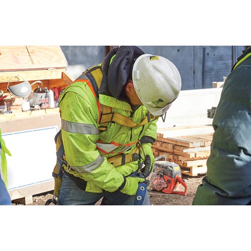 Corrective Action Training for Workplace Safety - Online Courses (017938)