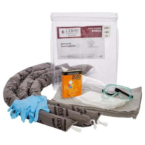 5-Gallon Truck Spill Kit - Universal Spills (018316)