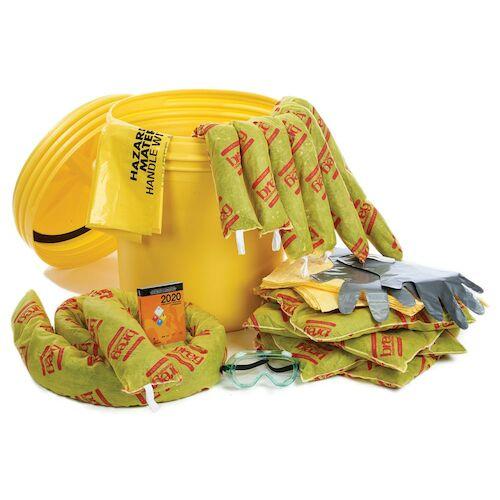 14.5-Gallon Hazmat Spill Kit (018385)