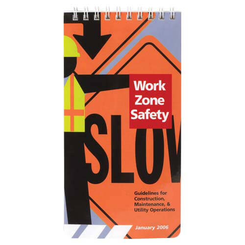 Work Zone Safety Guidelines Handbook (01980)