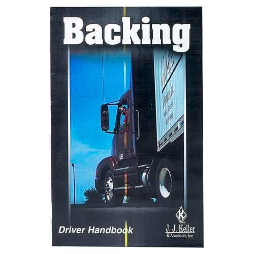 Backing Training - Driver Handbook (00912)