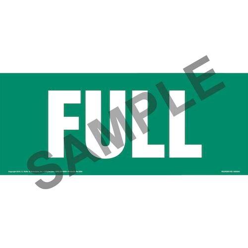 Full Sign - Long Format (011900)